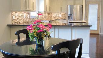 Nguyen Kitchen Remodel