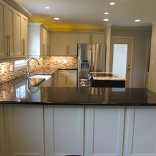 Contemporary Kitchen by The Property Experts