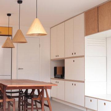 Nia & Jerome's Kitchen