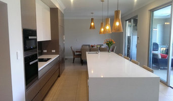 Contact. Niche Kitchens Australia