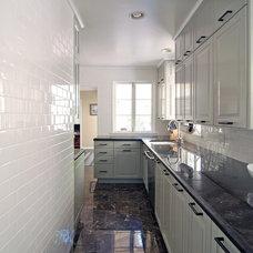Kitchen by MJ Lanphier