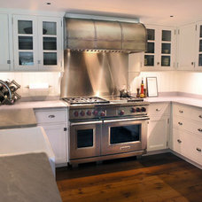 Traditional Range Hoods And Vents by Texas Lightsmith