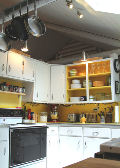 Eclectic Kitchen by Jeff Jones Snap It Photography