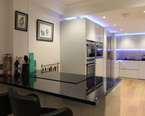 Led Kitchen Worthing East Sussex