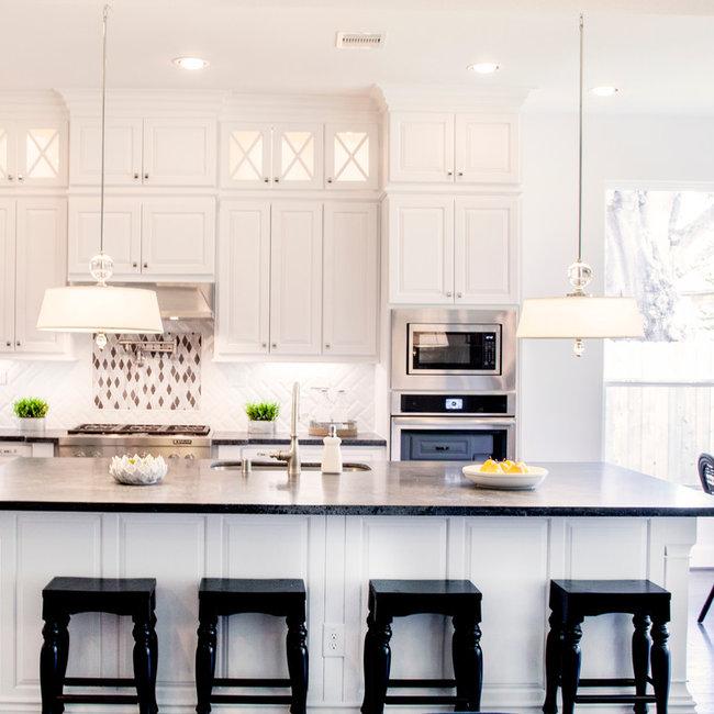 Heather alyce design houston tx interior designers for Kitchen design 77070