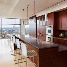 Modern Kitchen by Maven Interiors