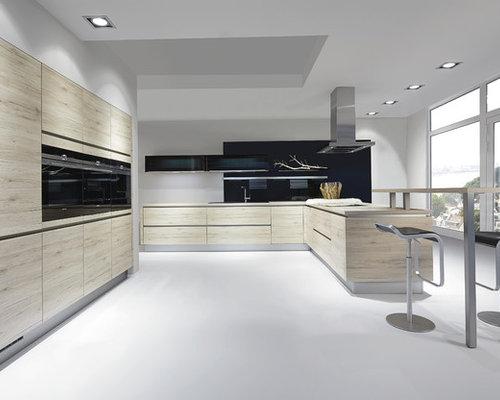 cuisine nobilia kitchens photos et id es d co de cuisines. Black Bedroom Furniture Sets. Home Design Ideas