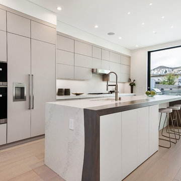 Noe Hill LEED Platinum-designed Full Remodel and Addition
