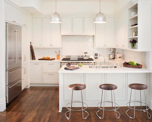 9 39 x 12 39 kitchen design ideas remodel pictures houzz for 9x12 kitchen ideas