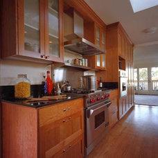 Modern Kitchen by Katie Anderson Design Consultants -  CCIDC #6679
