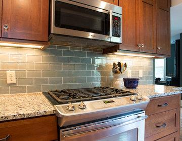 Nokomis Kitchen Remodel