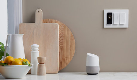 How Technology Is Making Its Way Into the Kitchen