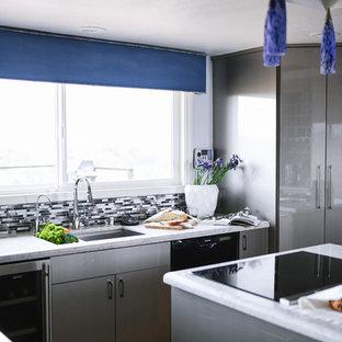 Nordic Modern Kitchen