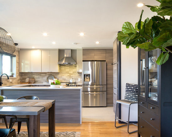 top 100 kitchen with a peninsula ideas & remodeling photos | houzz