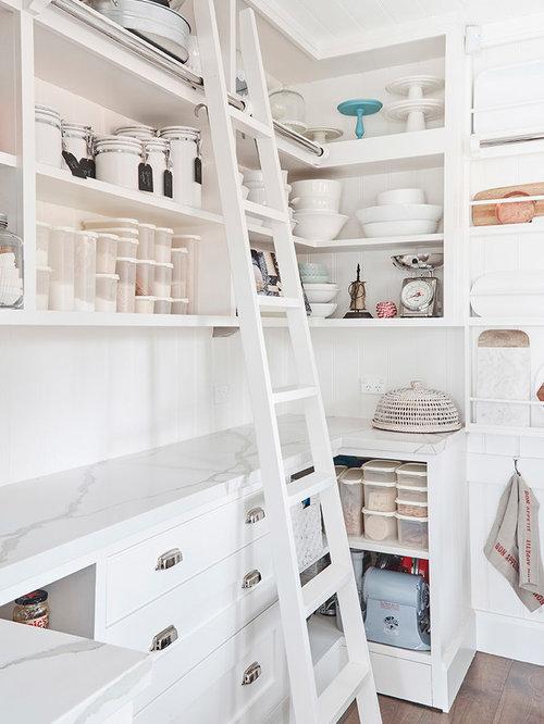 Landhausstil Küchen in Sydney Ideen, Design & Bilder | Houzz