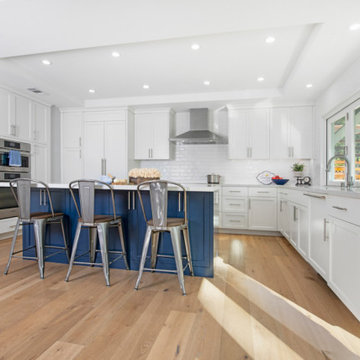 Norlyn - Transitional Kitchen