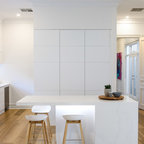 kitchen cabinets adelaide cassell south yarra modern kitchen melbourne 20002