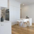 Kitchen design australia modern kitchen brisbane for 144 north terrace adelaide