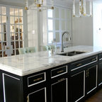 The New Traditional Traditional Kitchen Philadelphia