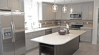 North Attleboro Kitchen