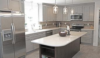 North Attleboro Kitchen