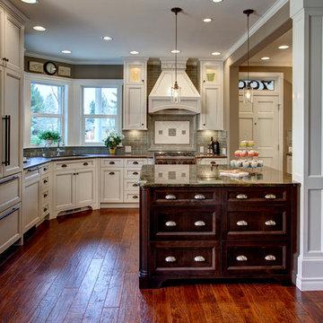 North Bend - Kitchen