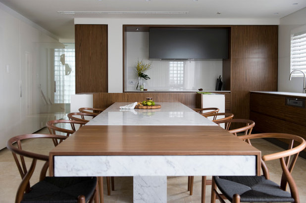 Contemporary Kitchen by Minosa | Design Life Better