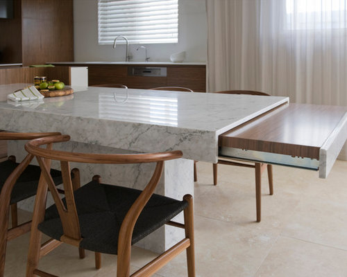 Best Retractable Table Design Ideas Amp Remodel Pictures Houzz