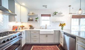 North Carolina Kitchen Remodel