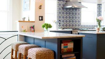 North Cherry Creek - Kitchen