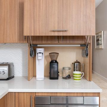 North Dallas Kitchen Remodel