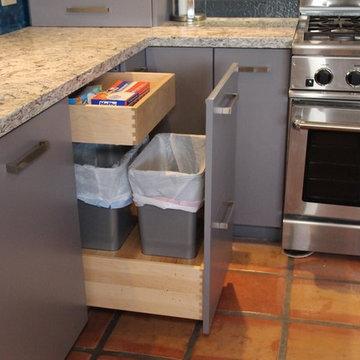 North Drive Kitchen Renovation