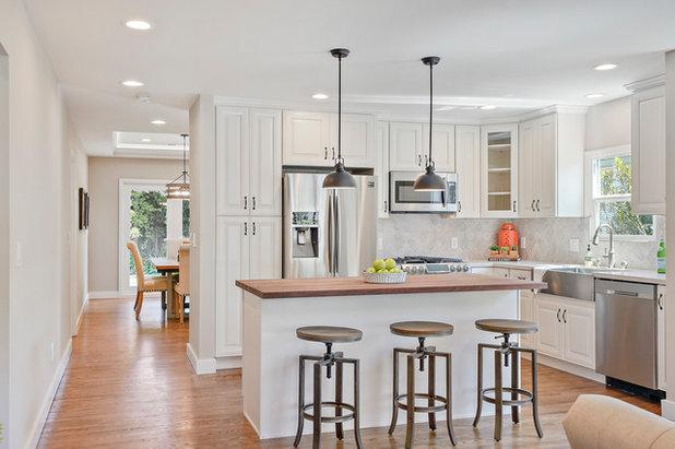Country Kitchen by Vista Development Group