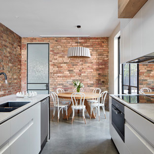 North Fitzroy House