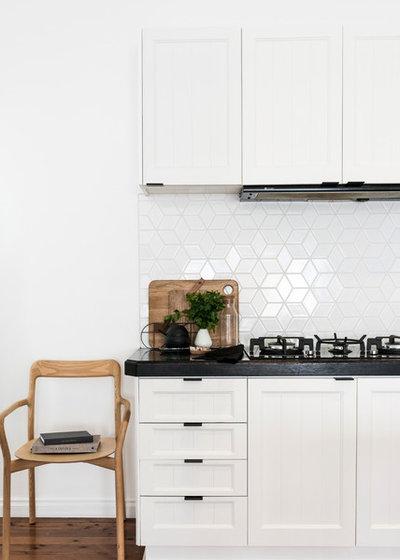 Scandinavian Kitchen by Staple Design