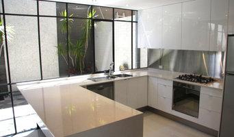 Sensational Best Bathroom Designers Renovators In Perth Houzz Largest Home Design Picture Inspirations Pitcheantrous