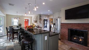 North Haven kitchen
