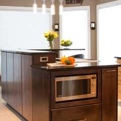Kitchen Designs By Decor Winnipeg MB CA R3B 1T2