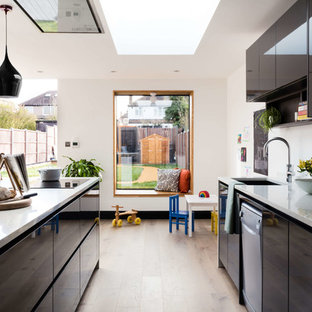 North London 1930s House Refurbishment and Extension