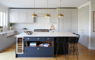 Kitchen Tour: A Stylish, Practical Space for a Busy Family