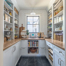 New House Pantry