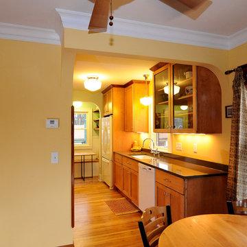 North Minneapolis Kitchen Remodel