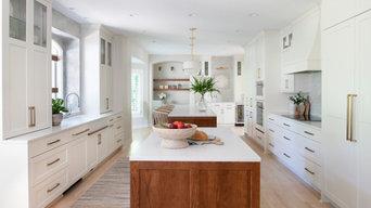 North Oaks - Modern Kitchen Remodel