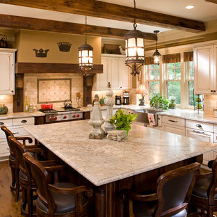 North Oaks - Traditional New Home