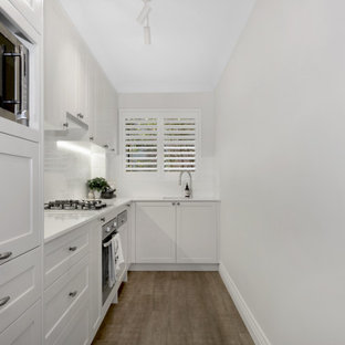 North Parramatta (Apartment Renovation)