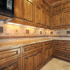Artisan Home Traditional Kitchen By Custom One Homes