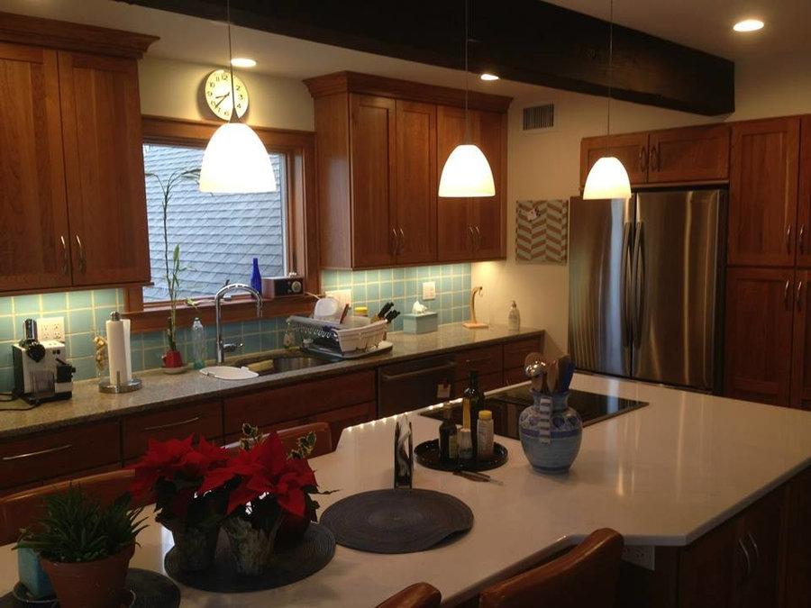 North Salem, NY Kitchen