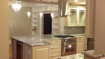 North Shore Kitchen (Plumbing & Gas)