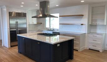 North Tustin Kitchen remodel