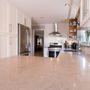 North Vancouver Kitchen Remodel